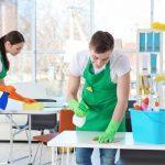 Hướng dẫn cách vệ sinh nhà mới xây xong